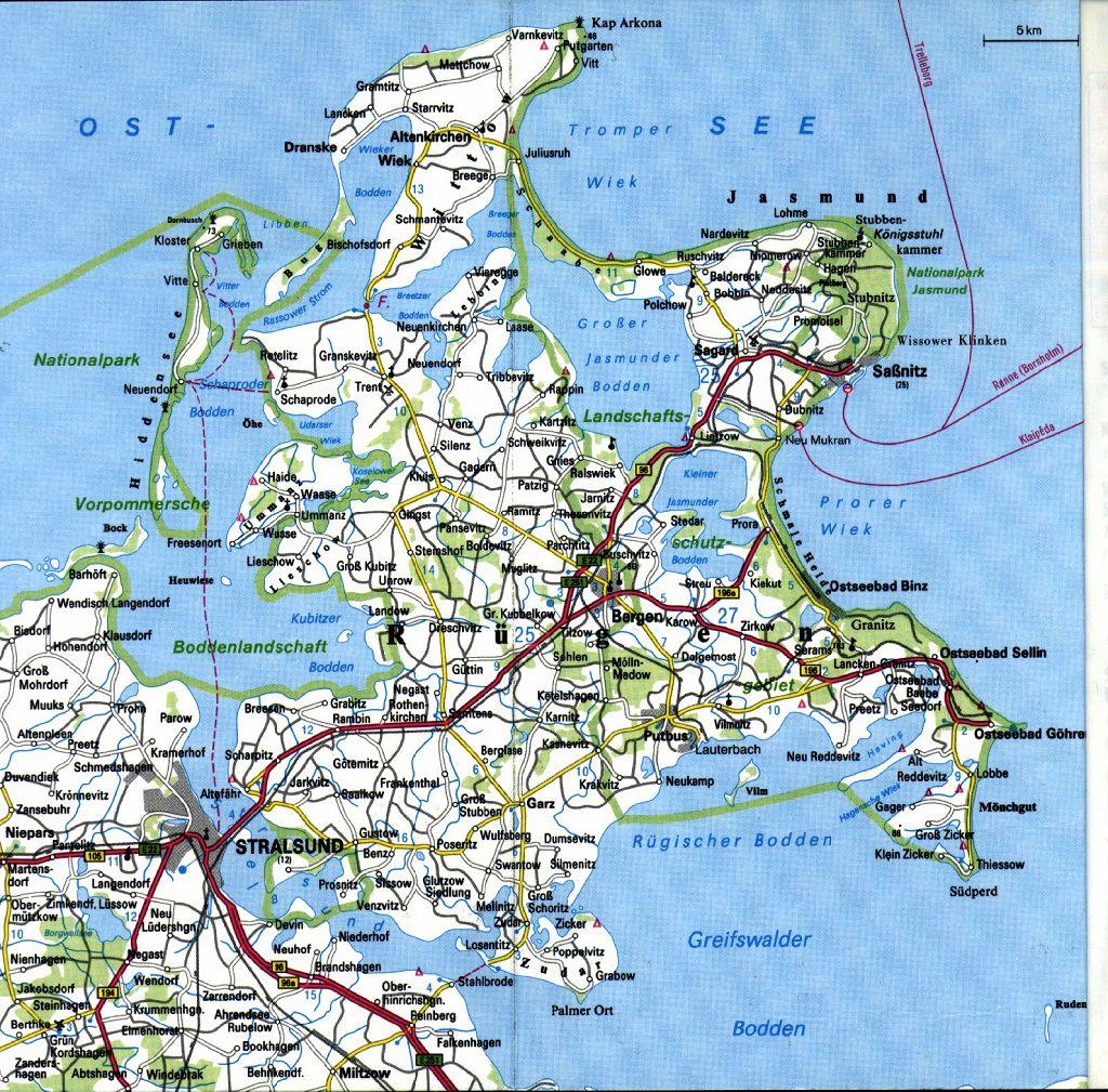 Ja så ser det ut på kartan... Ni vet väl hur en stor gädda ser ut?