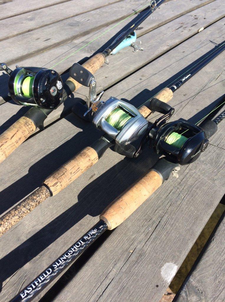 köpa fiskespö billigt